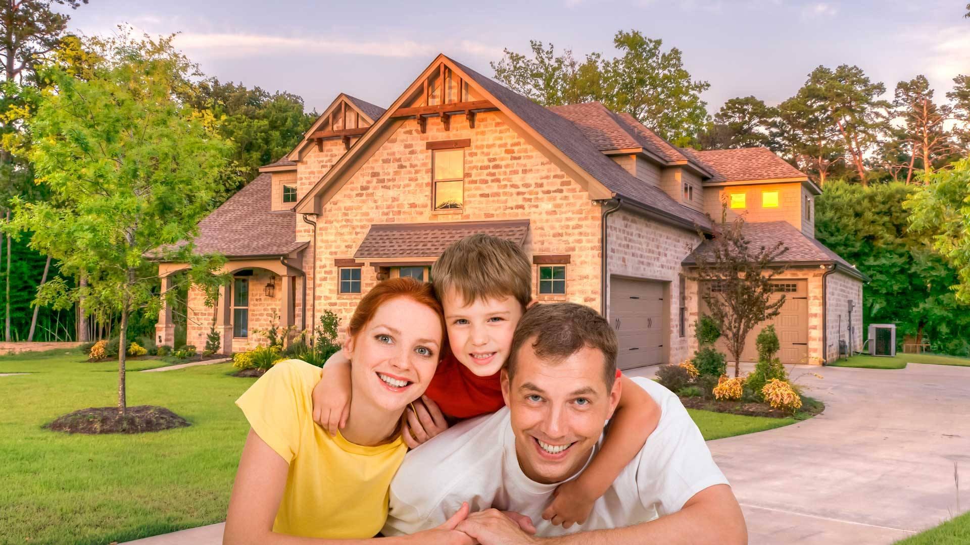 Купить дом в Рязанской области — строительство, продажа жилья без посредников под ключ