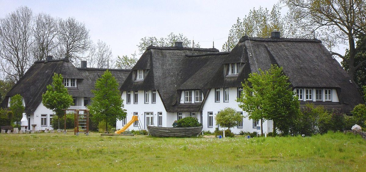 Покупка загородного дома