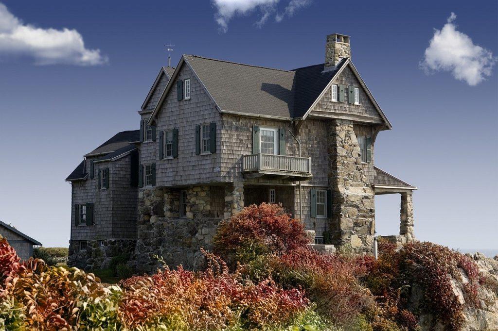 Недостатки двухэтажных домов